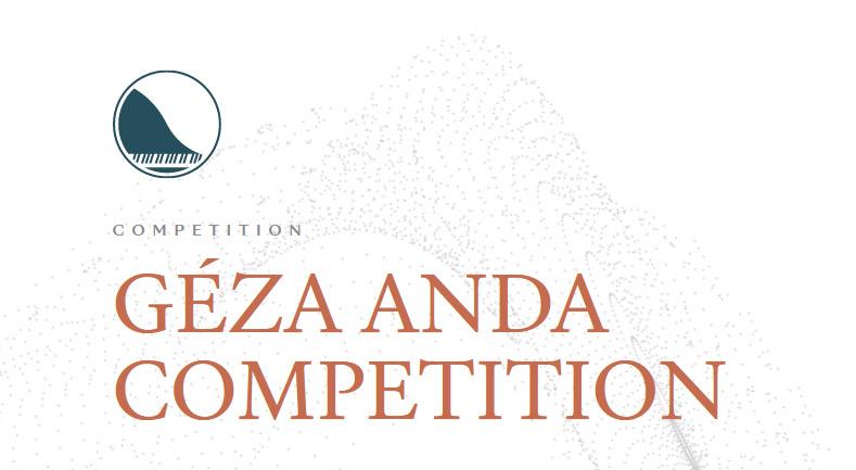 Geza Anda Competition